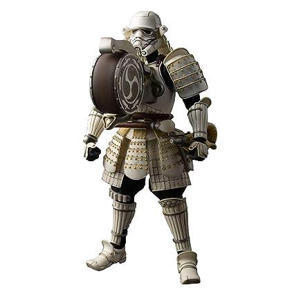 Star Wars Realización de la película Taikoyaku Stormtrooper ...