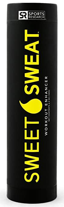 Sports Research- Sweet Sweat Workout Enhancer - Sports Stick