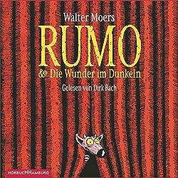 Rumo und Die Wunder im Dunkeln (Zamonien 3)