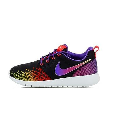 online retailer 47f80 b49e9 Nike Roshe One Print (GS), Tour de Formation Fille: Amazon.fr ...