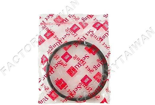 Riken Piston Ring STD 76mm for MITSUBISHI K4E