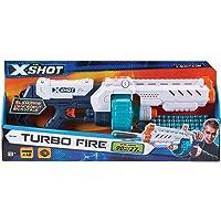 X-shot - Turbo Fire Candide Branco