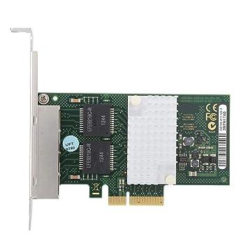 Tarjeta Ethernet, i340-T4 Tarjeta de Red Gigabit de Cuatro ...