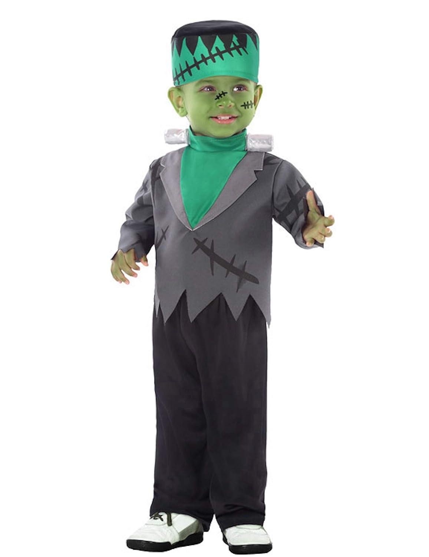 Atosa-55680 Atosa-55680-Disfraz Monstruo para niño bebé-talla 12 a ...