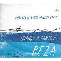 Roberta Sá - Cd Quando O Canto É Reza - 2010 - Digipack