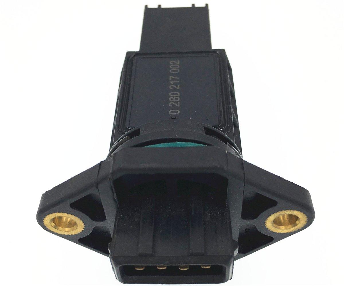 HZTWFC MAF Mass Air Flow Sensor Meter 0280217002 7516067 06A906461R 1366220 Compatible for Volovo 850 2.0 2.5