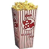Benchmark USA Popcorn Scoop Boxes