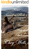 Keme: Native American Historical Romance (Tuscarora  Book 1)