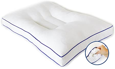 Nature's Best Cervical Support Pillow