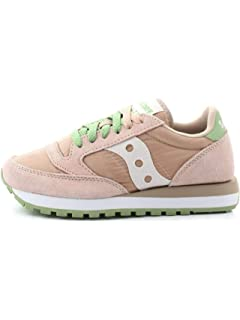 Saucony Womens Jazz Original Sneaker
