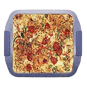 wansosuper Piedra De Pizza,Piedra De Pizza para Horno,Horno Pizza ...
