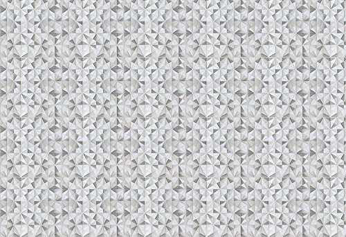 Kaleidoscope Glass Tile (Kaleidoscope Fabric Kaleidoscope Glass Mini by Linzwins Printed on Basic Cotton Ultra Fabric by the Yard by Spoonflower)