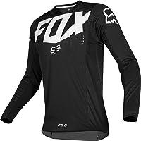 Fox Jersey 360 Kila Black M