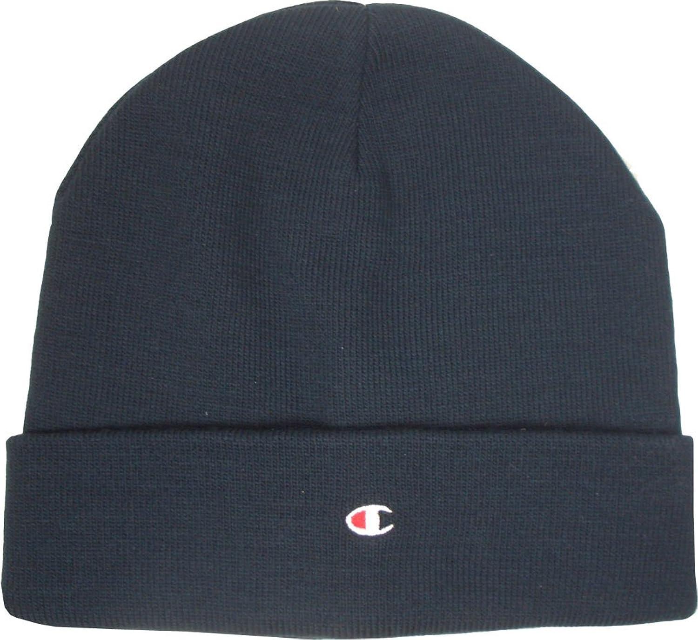 Champion Cappello. Berretto di Lana. Beanie. Pratica vestibilità ... 508a9d45e906