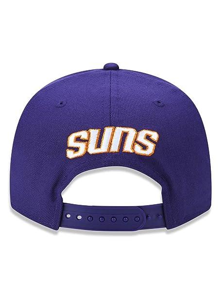 BONE 950 ORIGINAL FIT PHOENIX SUNS NBA ABA RETA SNAPBACK ROXO NEW ERA   Amazon.com.br  Amazon Moda 0f4fc2e1045