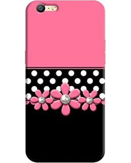 best website a687c 23459 Slim Fit Back Cover for Oppo A57: Amazon.in: Electronics