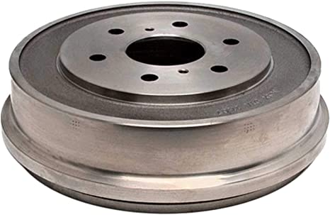 Brake Drum Rear ACDelco Pro Brakes 18B537