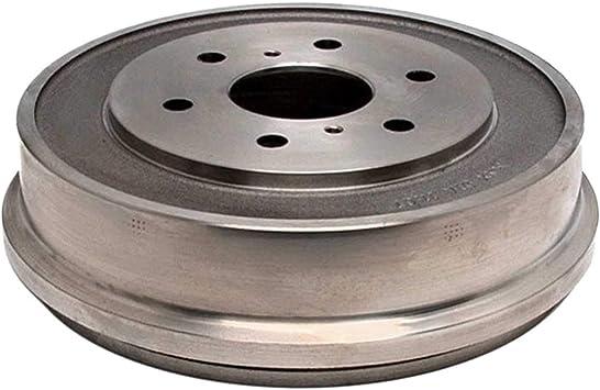 Amazon.com: ACDelco Professional 18B555 Rear Brake Drum: Automotive