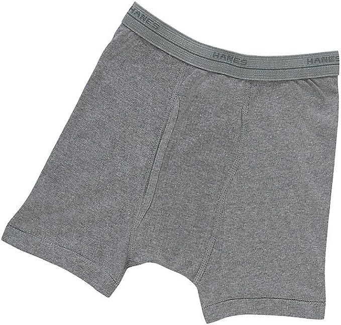Hanes Boys Red Label Dyed Comfort Flex Brief P7
