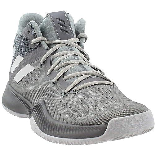 Amazon.com: adidas Mad Bounce - Zapatillas de baloncesto ...
