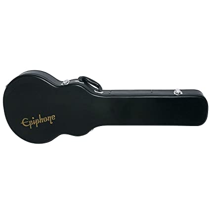 a17a7cae54 Amazon.com: Epiphone Case for Epiphone Les Paul Standard & Custom Case:  Musical Instruments