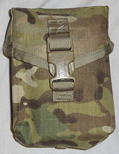 MOLLE IFAK Indivisual 1st USGI product image