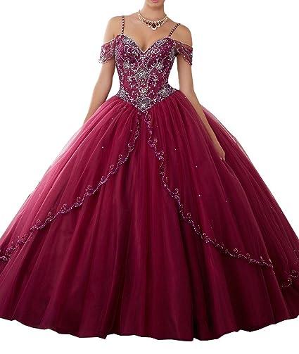 979d20dc5 Los 6 vestidos de quinceañera más vendidos en Amazon