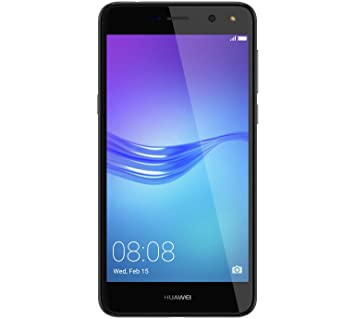 What mobile huawei y6