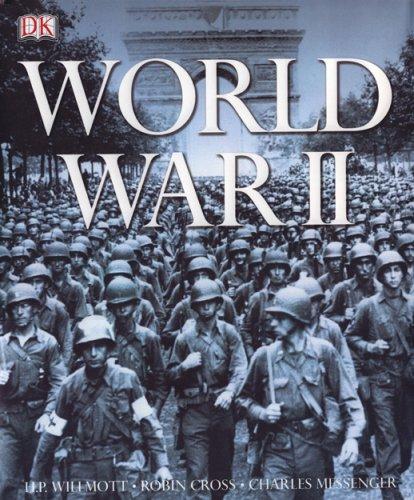 Read Online World War II pdf epub