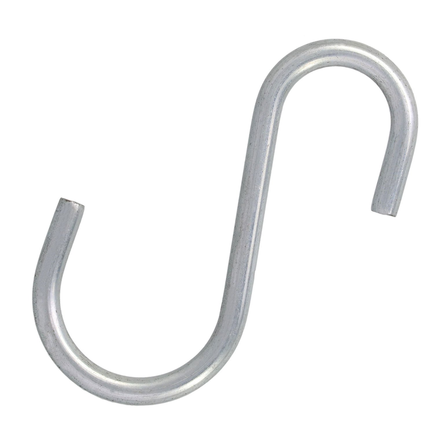 2.5'' x 41 lbs, Zinc Plated S-Hook, Type I, #539