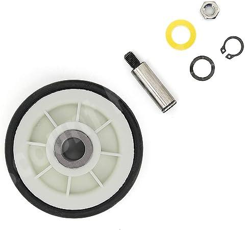 12001541, 312948 2 Pack 303373K Maytag Dryer Roller Wheel Drum Support Kit