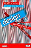 capa de Design, Comunicação e Semiótica. Estudo e Pesquisa das Relações Transversais
