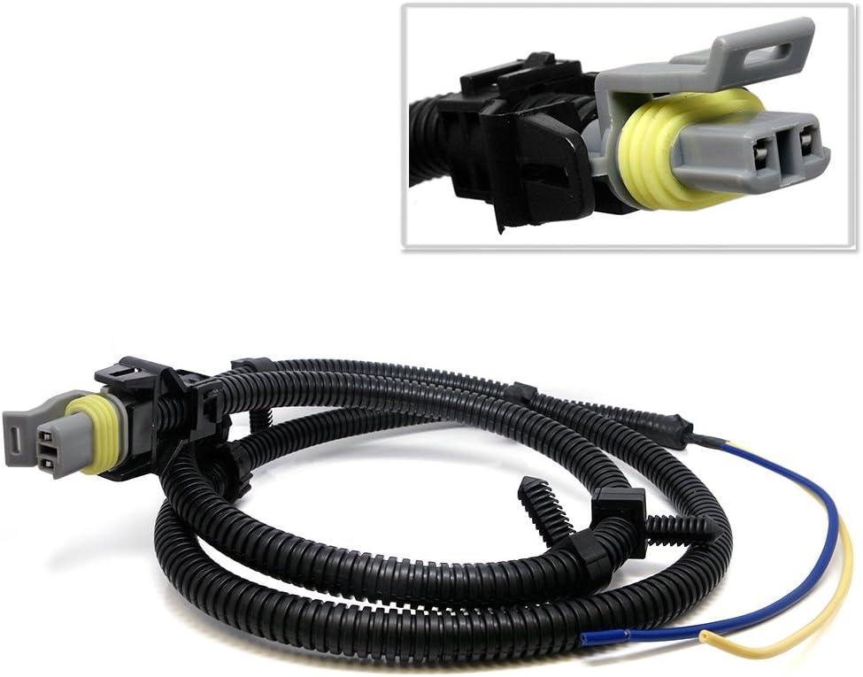 amazon.com: cbk 970-040 abs wheel speed sensor wire harness for buick  rendezvous terraza: automotive  amazon.com