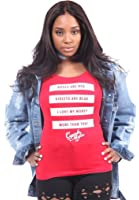 Cupcake Mafia Women's Limited Edition Love My Money More Then You Graphic T-Shirt