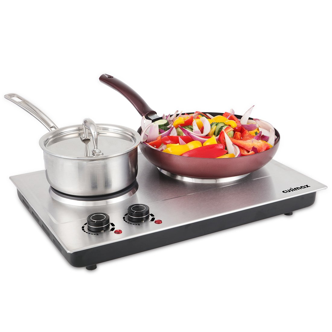 Best Countertop Burner Reviews for the Modern Kitchen 8