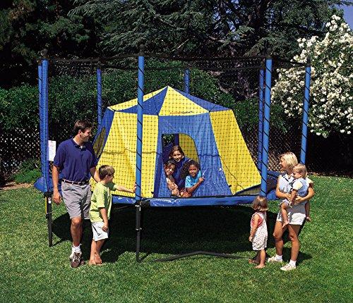 Jumpsport JS BT 012 JumpSport BigTop Trampoline product image