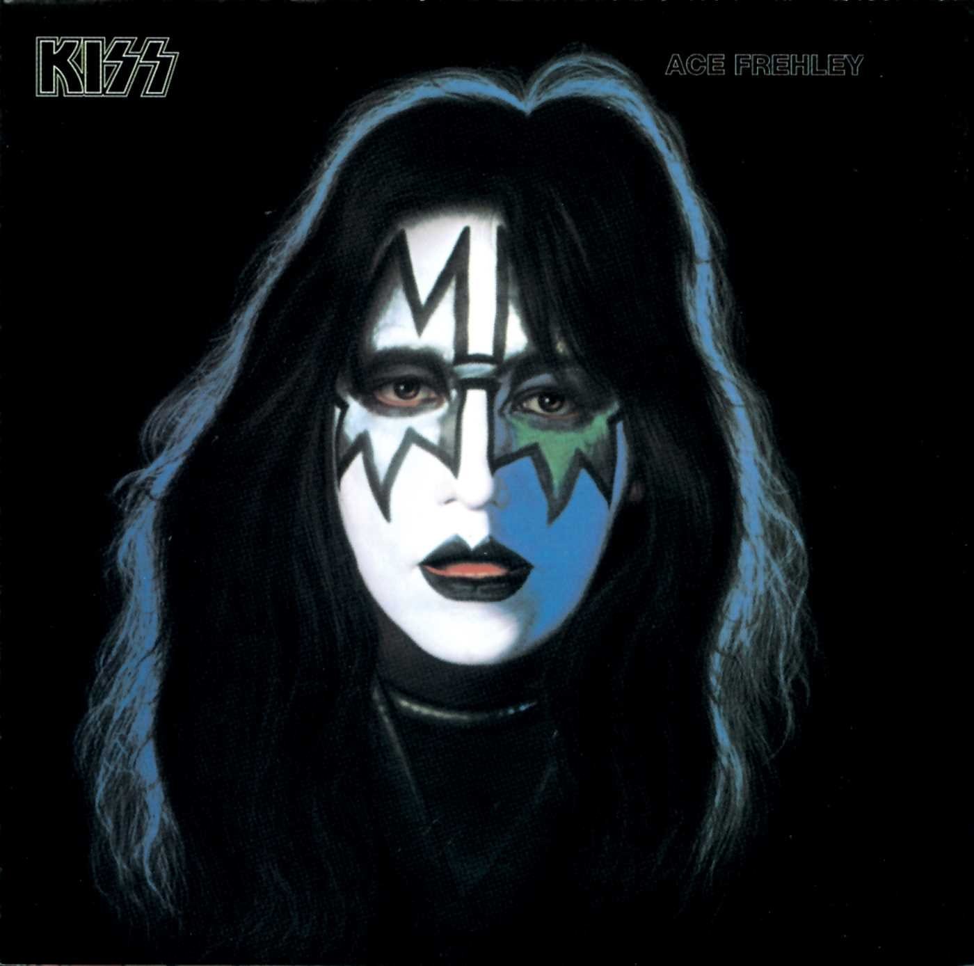 Ace Frehley (Remastered)