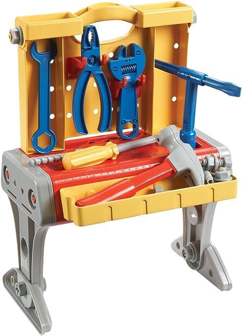 Character Bob el constructor - Mesa de trabajo convertible en caja ...