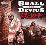 Rookie & the Vet by Eightball & Devius (2007-10-04)