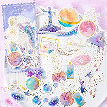 6 Sheet//lot Kids Sticker Toy Creative Sticker for DIY Album Diary Phone StickerH