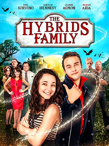 Halloween Movies Like The Addams Family (The Hybrids Family)
