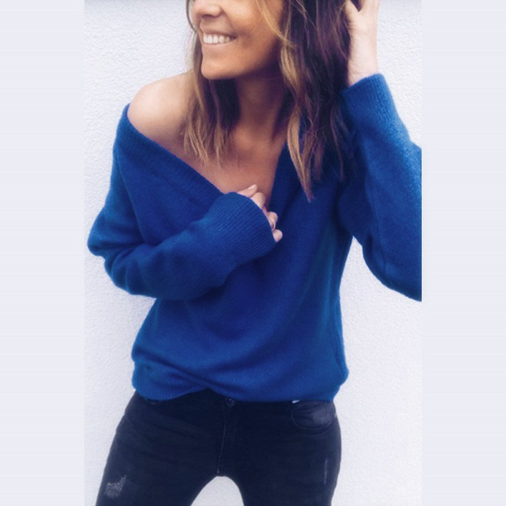 ZODOF Camisas Mujer Casual, Camiseta de Cuello Alto de Solapa Casual para Mujer Camisetas de Blusa de Hebilla Botón de Encaje O Cuello Túnica de Manga Larga ...
