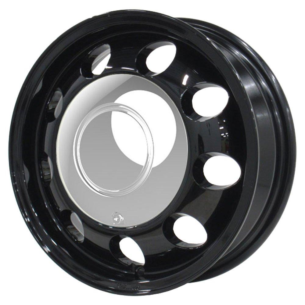 NANKANG(ナンカン) サマータイヤ&ホイール ECO-2 +(Plus) 165/55R14 LUMACA(ルマーカ) 14インチ 4本セット B06XCKR96S