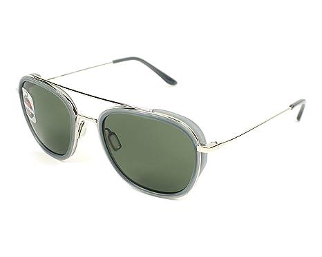Vuarnet - Gafas de sol - para hombre Plateado silber - grau ...