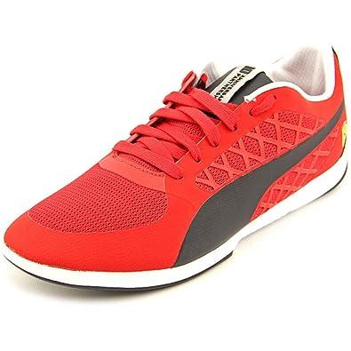 PUMA New Men s Valorosso 2 SF Sneaker Rosso Corsa Black 8 c0d1c0432