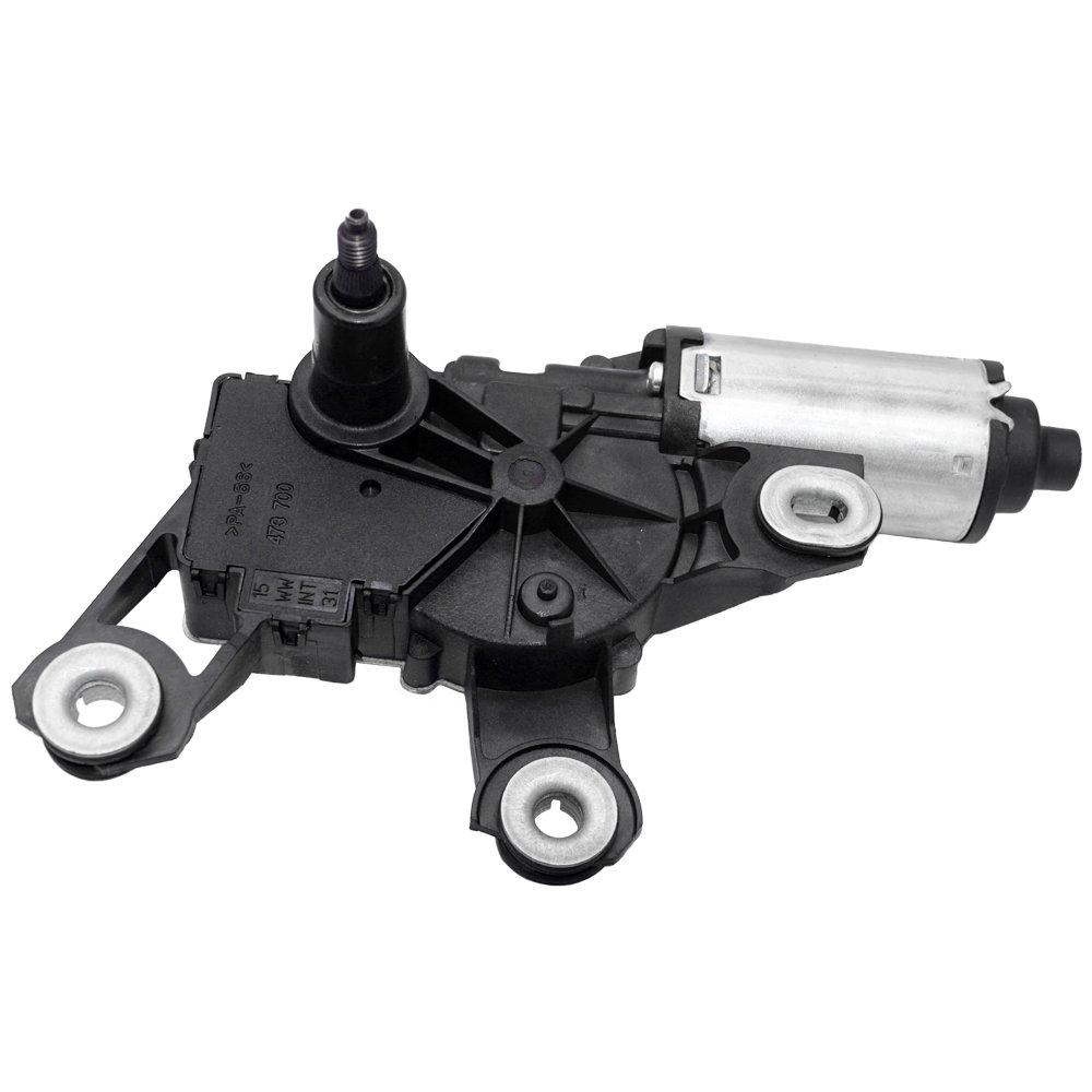 WM 004 12 V motore tergicristallo posteriore con 4 F9955711 well motor