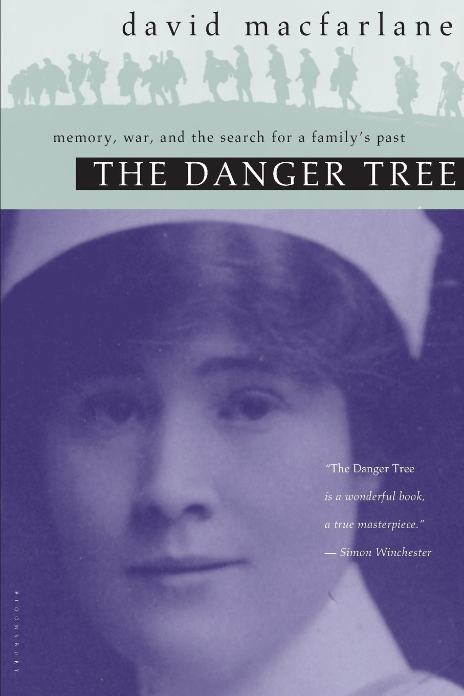 Download The Danger Tree: Memory, War and the Search for a Family's Past pdf epub