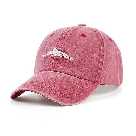 Bclaer72 - Gorra de béisbol Unisex, Estilo Polo, Bordado de ...