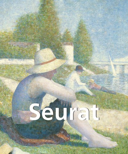 Seurat (French Edition)