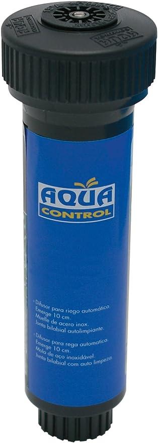 Aqua Control C131610 - Difusor de 10 cm con tobera regulable de 0º a 360º.: Amazon.es: Jardín